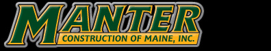 Manter Construction of Maine,Inc. Logo